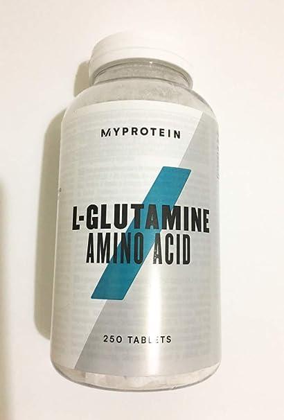 グルタミン マイプロテイン