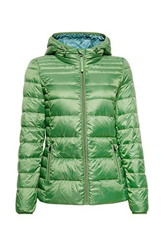 Femme Esprit 315 Green Blouson Vert Leaf fqAZw8