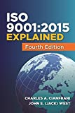 img - for ISO 9001:2015 Explained, Fourth Edition book / textbook / text book