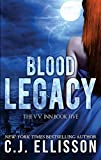 Blood Legacy: Adult Urban Fantasy (The V V Inn Book 5)
