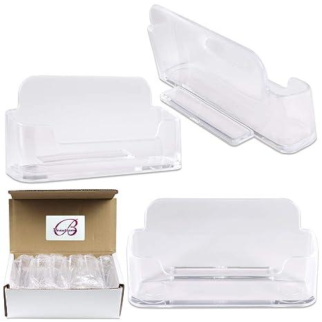 Amazon.com: Beauticom - Soporte de plástico acrílico ...