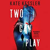 Two Can Play: An Audrey Harte Novel, Book 2 | Kate Kessler