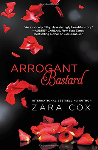 Books : Arrogant Bastard (Dark Desires)