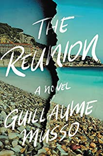 Book Cover: The Reunion