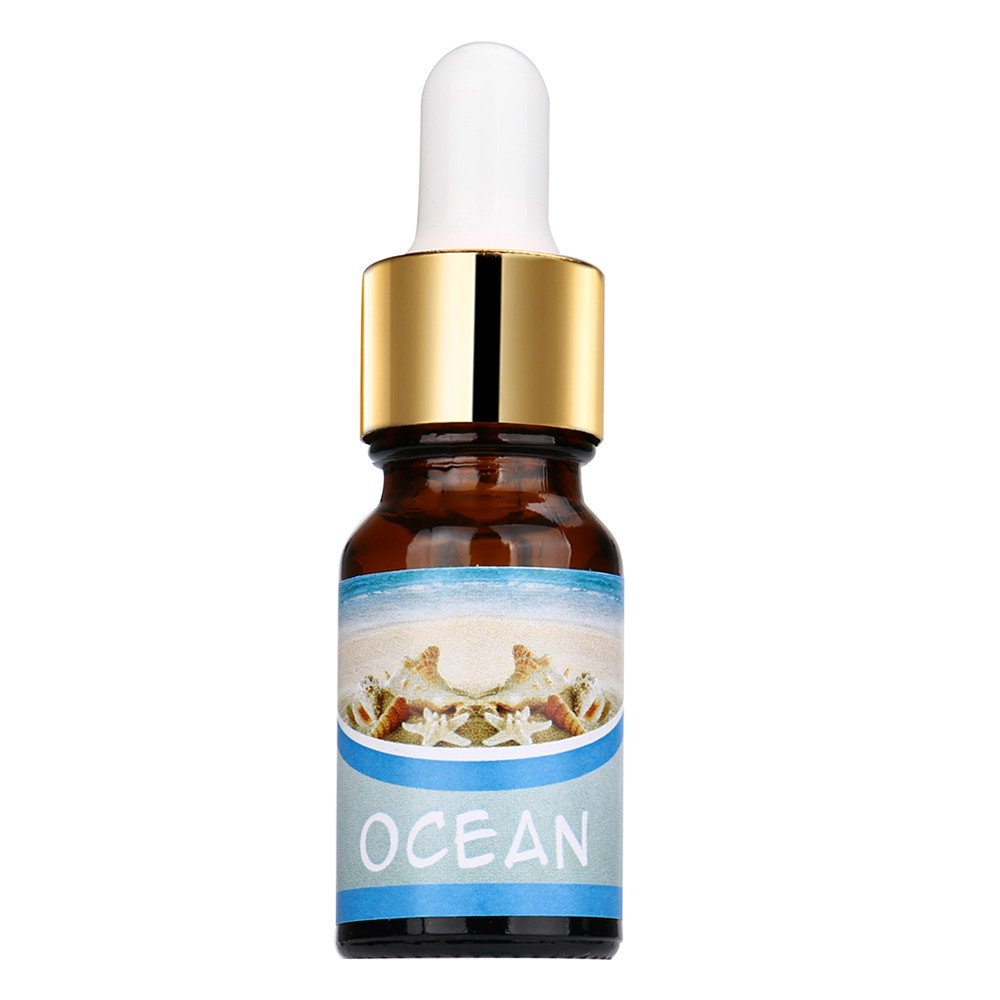 Coohole 10ml Pure & Natural Gentle Essential Oils Aromatherapy Scent Skin Care (B) by Coohole (Image #3)