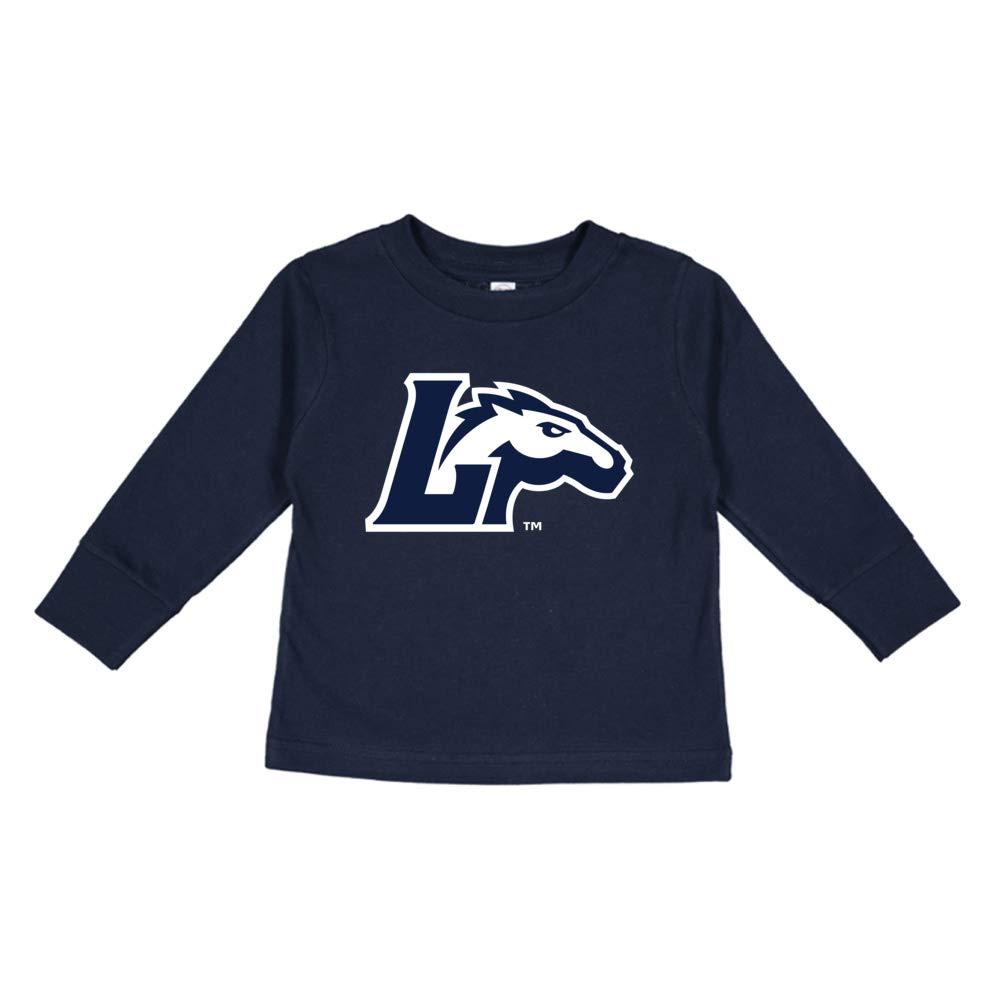 NCAA Longwood Lancers PPLWU04 Toddler Long-Sleeve T-Shirt