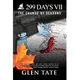 299 Days: The Change of Seasons (Volume 7)