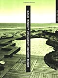 Modern Landscape Architecture : A Critical Review, , 0262700514