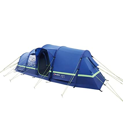 Berghaus Air 6 - compare tent prices. | InflatableTent.org.uk