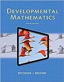 Developmental Mathematics, Books a la Carte Edition 9th Edition