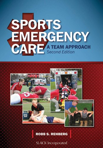 Sports Emergency Care:Team Approach
