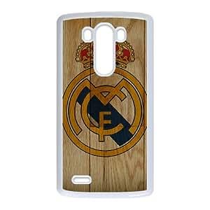 LG G3 Phone Case Real Madrid FJ78403