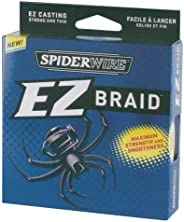 Spiderwire 110 YD. Filler Spools