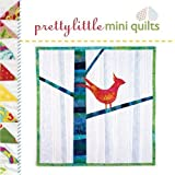 Pretty Little Mini Quilts (Pretty Little Series)
