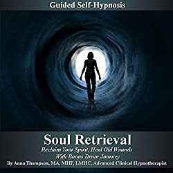 Soul Retrieval Self Hypnosis