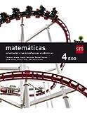 Matemáticas orientadas a las enseñanzas académicas. 4 ESO. Savia