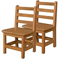 Wood Designs WD81202 12' Chair, (Carton of 2)