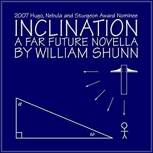 Inclination Audiobook