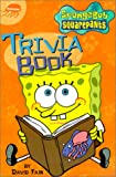 Trivia Book, David Fain, 0613317459