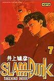 Slam Dunk, tome 7