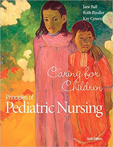 maternal child nursing care 6th edition pdf free