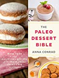 no bake cheese c - The Paleo Dessert Bible: More Than 100 Delicious Recipes for Grain-Free, Dairy-Free Desserts