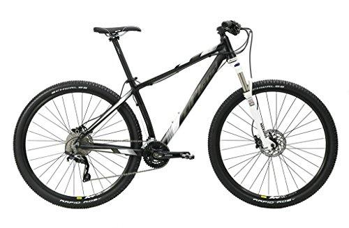 Upland Count Comp Hardtail Mountain Bikes 29er Medium (Black)