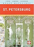 St. Petersburg, Knopf Guides Staff, 0375710418