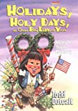Holidays, Holy Days, and Other Big Days for Youth, Todd Outcalt, 0687082048