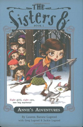 Read Online Annie's Adventures (The Sisters Eight) pdf epub