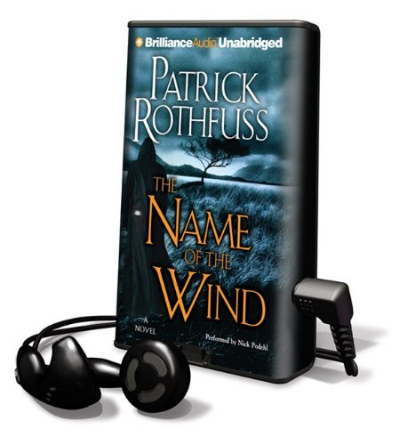The Name Of The Wind Pdf