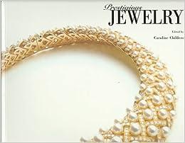 Book Prestigious Jewelry