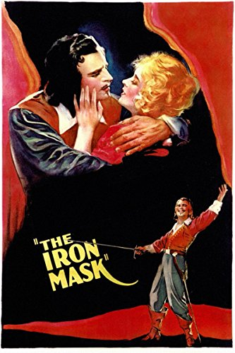 The Iron Mask (1929) (The Son Of The Mask)