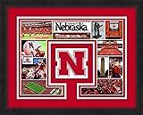Memories & Milestones - NCAA Nebraska Cornhuskers -  Sports Photo, 13'' x 16''