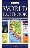 World Factbook, Keith Lye, 1554072018