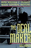 The Deal Maker, Axel Madsen, 0471283274