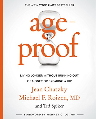 AgeProof Living Without Running Breaking ebook