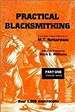 Practical Blacksmithing, M. T. Richardson, 1879335816