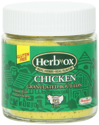 Herb Ox Chicken Bouillon - 2