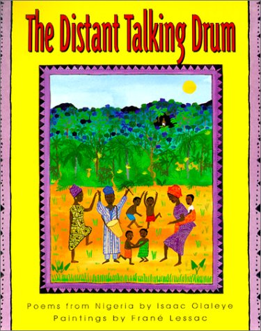 Distant Talking Drum, The ebook
