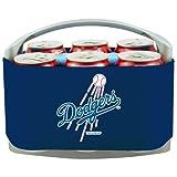 MLB Los Angeles Dodgers Cool Six Cooler