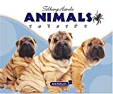 img - for Animals / Animales (Talking Hands) (English and Spanish Edition) book / textbook / text book