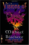 Visions of Terror, Michael Blackett, 1553952820