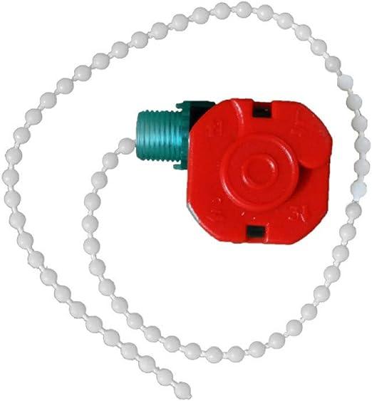 Interruptor 3 Velocidades para Ventiladores: Amazon.es: Iluminación