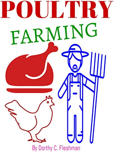 POULTRY FARMING: Poultry Farming Guide For Raising Chickens At Your Backyard