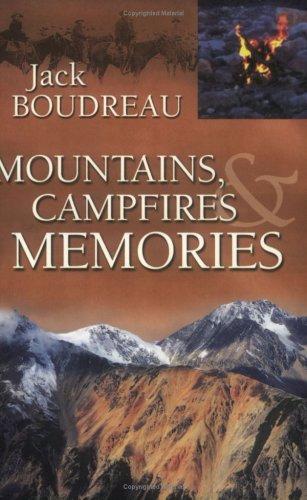 Download Mountains, Campfires & Memories ebook