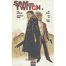Sam and Twitch, Tome 6 : L'affaire John Doe : 2e Partie
