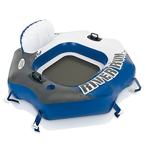 Intex River Run Connect Lounge, Inflatable Water