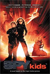 Spy Kids Jr. Novel