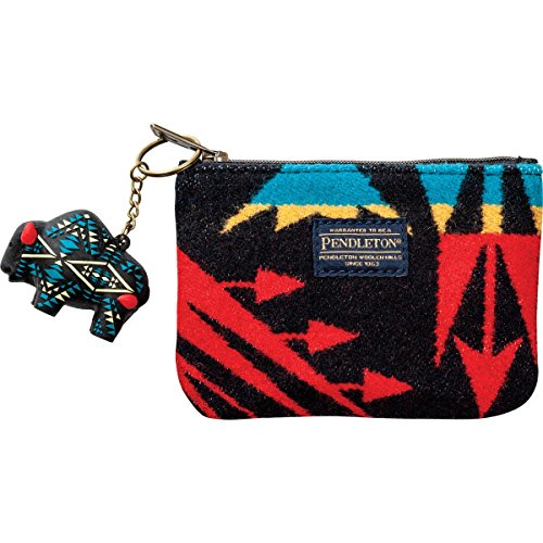 Zip Pouch Wallet - 6